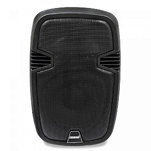 Caixa Acustica Ativa LS-12A MP3 12 Pol 80W RMS - LEXSEN