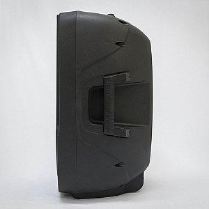 Caixa Acústica Ativa 15' 100W LS15-BT - LEXSEN