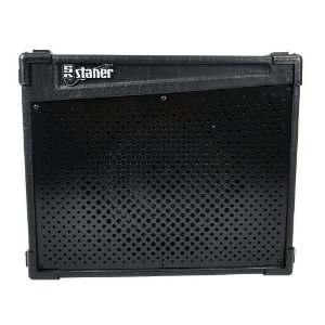 Amplificador de Contrabaixo 90W  SHOUT 110-B - STANER