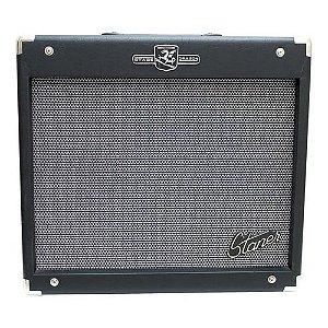 Amplificador Cubo Para Instrumentos De Cordas GT100 - STANER