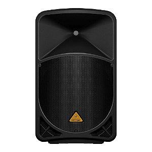 Caixa Acústica Ativa 1000W B115 MP3 - BEHRINGER