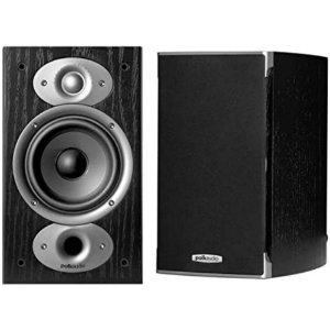 CX AC POLK AUDIO BOOKSHELF RTIA1 PAR