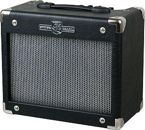 Amplificador Cubo Para Instrumentos De Cordas GT50 - STANER