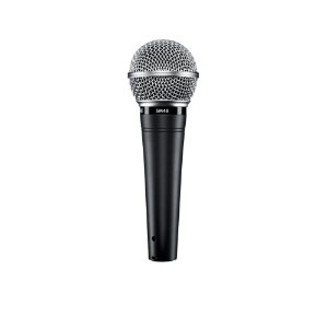 MIC SHURE SM 48 LC