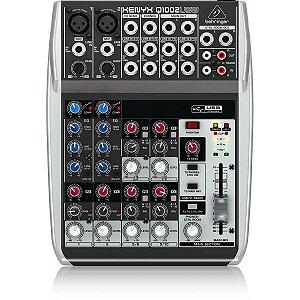 MESA BEHRINGER Q 1002 USB