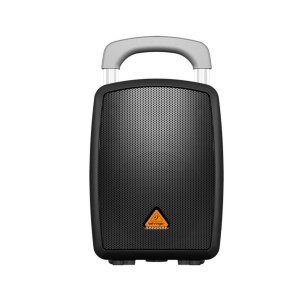 Caixa Ativa Europort MPA40BT PRO 40W com Bateria - Behringer