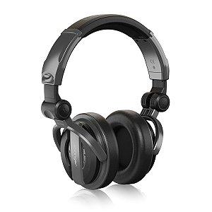 Fone De Ouvido Headphone BDJ1000 - BEHRINGER