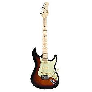 Guitarra Tagima SB LF/MG T-635 Classic (SB (Sunburst))