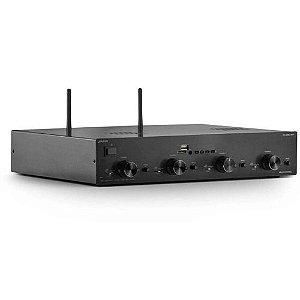 Amplificador Receiver para Som Ambiente  RD 480 WIFI - FRAHM