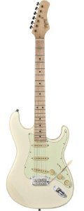 Guitarra Tagima WV OWH LF/MG T-635 Classic