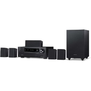 Home theater Onkyo HT-S3910 5.1 Bluetooth 4k