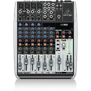 MESA BEHRINGER Q 1204 USB