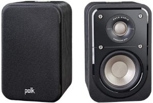CAIAX ACUSTICA POLK AUDIO S10 - SURROUND