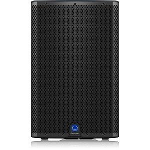 Caixa Acústica Ativa Turbosound iQ15 2500W RMS 15 Pol 2 Vias