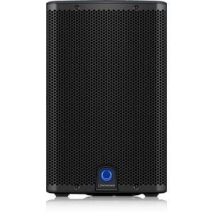 Caixa Acústica Ativa IQ10 2500W RMS 2 Vias 10 Pol Turbosound