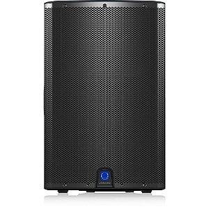 Caixa de Som Ativa iX15 1000W RMS 15 Pol 2 Vias - Turbosound