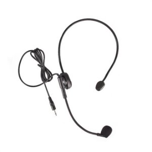 Microfone Headset TSI  HS-E8M Avilso - TSI