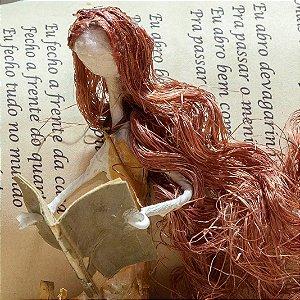 Lendo no Livro