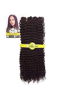 Cabelo Poderosa - Fashion Line 240g   cor 4