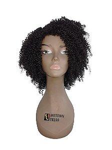 Peruca DANA Wig - True Me ( cor 2 Castanho escuro)+ Grátis uma touca Wig
