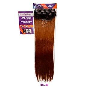 Tic Tac Lisa - Bio Fibra ( cor  OT2/30 loiro mel e cobre )