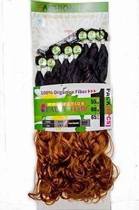 Cabelo  Carinhosa  260g - Fashion Line  cor  T1B/30
