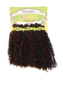 Cabelo Shake Curl 300gr – Modern Girl  COR SP2/4/30