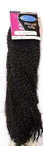 Marley Afro Twist Crochet Braids ( COR 1 PRETO )  110G – Cherey