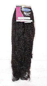 Marley Afro Twist Crochet Braids ( cor 2 castanho escuro ) 110G – Cherey