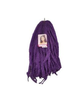 Marley Afro Twist 110g - Cherey  ( COR PURPLE)