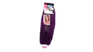 Marley Afro Twist Crochet Braids ( COR PURPLE) 110G – Cherey