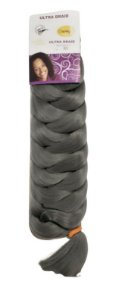 Ultra Jumbo 165g ( COR YG171 - Cinza)