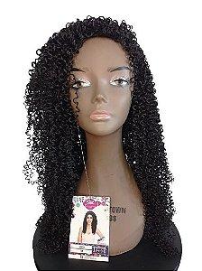 PERUCA WIG GIADA - TrueMe ( cor 1B - Preto ) + Grátis uma touca Wig