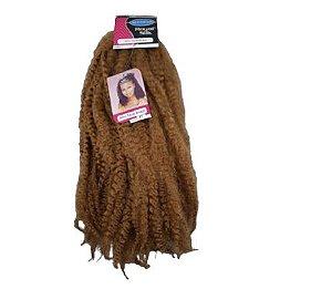 Marley Afro Twist 110g - Cherey ( Cor 27 - Loiro Mel )