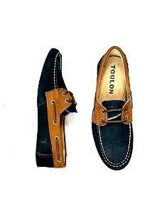 Sapato Top Sider