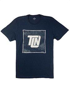 Camiseta Estampa TLN