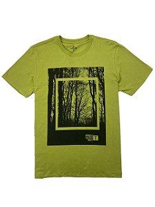 Camiseta Estampa Preserve