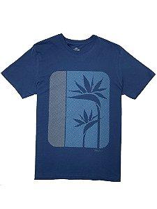 Camiseta Estampa Estrelitzia