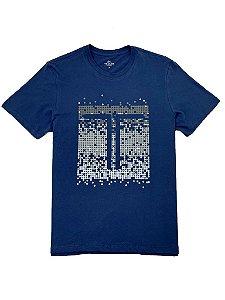 Camiseta Estampa T
