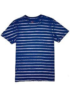 Camiseta Elaborada Listra