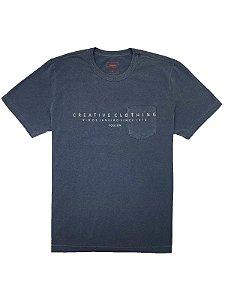Camiseta Estanpa Creative Clothing