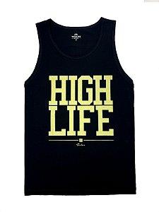 Regata Estampa High Life