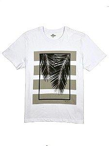 Camiseta Estampa Palmeiras