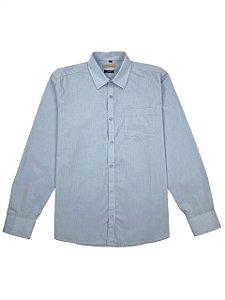 Camisa Elaborada Fit Confort