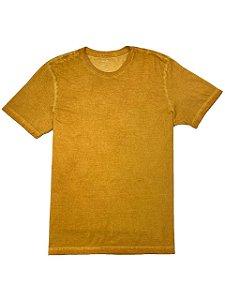 Camiseta Tingimento a Seco