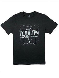 Camiseta  Estampa Original Denim