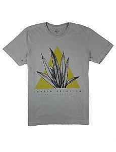 Camiseta Estampa Jardim Botânico