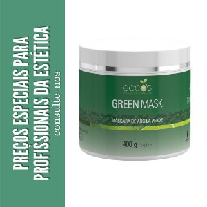 GREEN MASK 400g