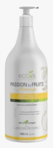 SABONETE LÍQUIDO PASSION FOR FRUITS MARACUJÁ 1000ml