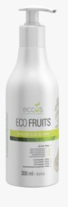 SABONETE DE ÁCIDOS ECO FRUITS 300ml